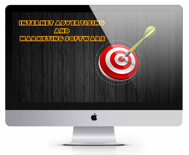 Advertising Software Service