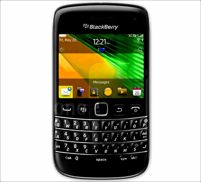 Blackberry Apps and Game Development