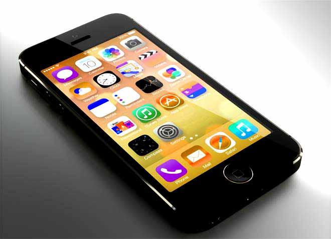 iPhone Apps Development Services