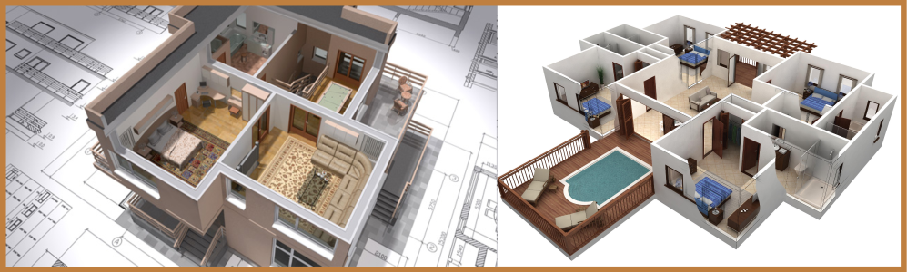 3D Design Services for your Company