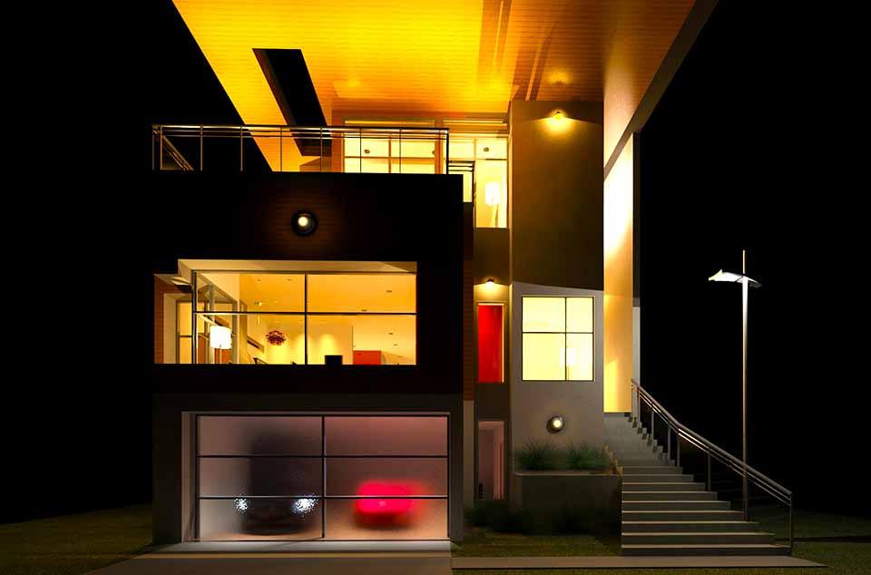 3d interior modeling - 3d Interior Modeling