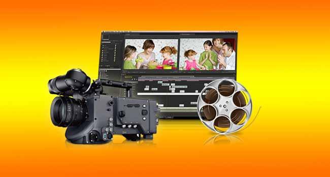 Cheap Video Editing