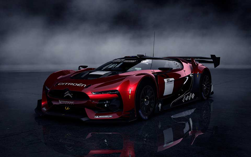 3D car modeling Service