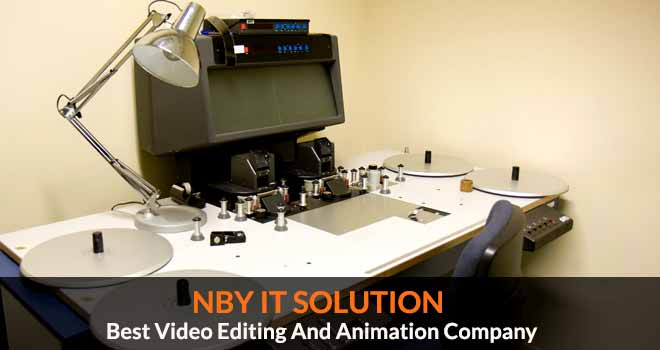 Top Video Editing Service