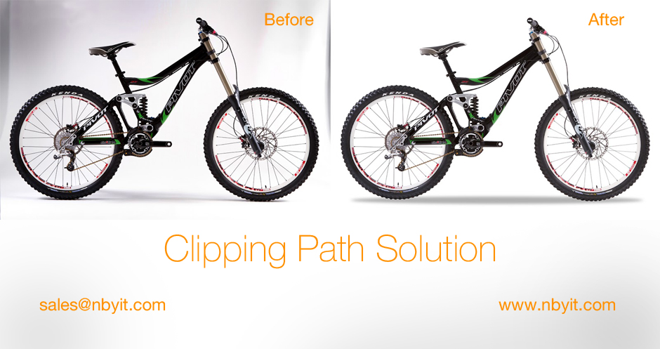 Photo Editing and Clipping Path Solution Services