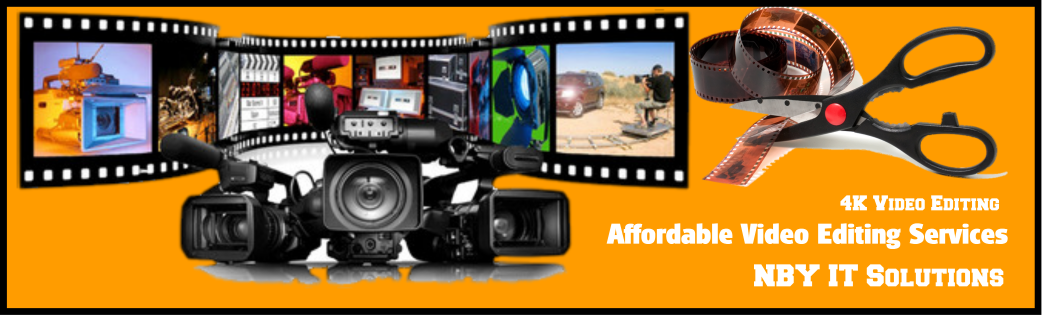Video Editing Services in Bangladesh