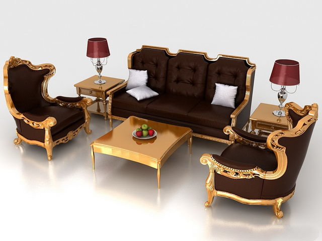 Outsource 3d Furniture Modeling Rendering