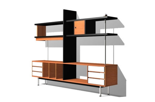 3d Furniture Modeling company  NBYIT Solution