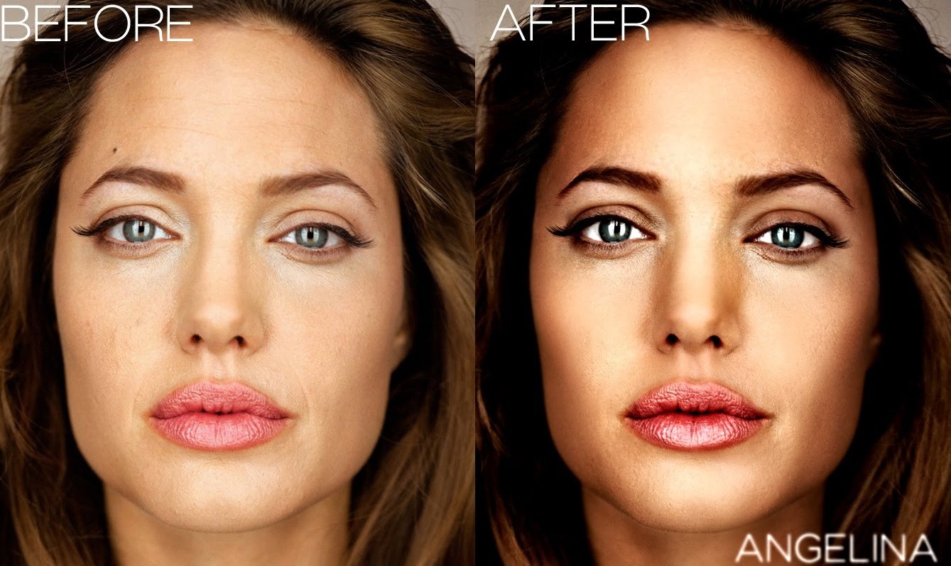Image Editing and Retouching services USA