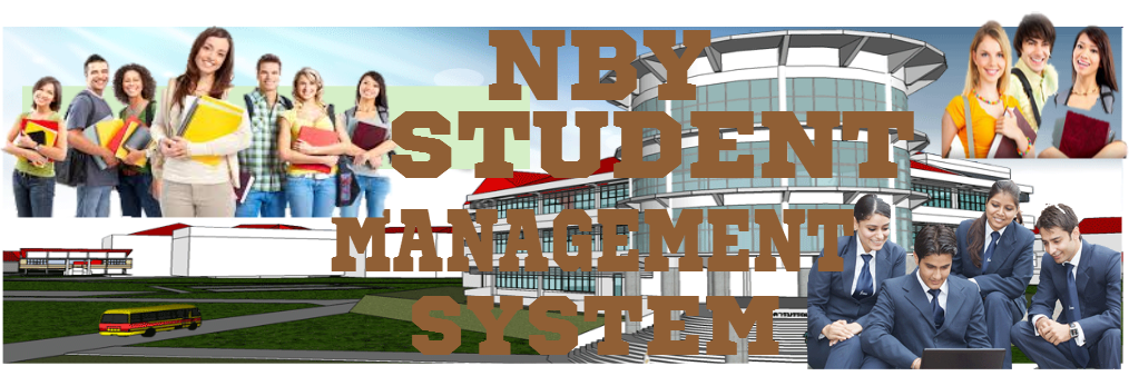 nby Student Management System