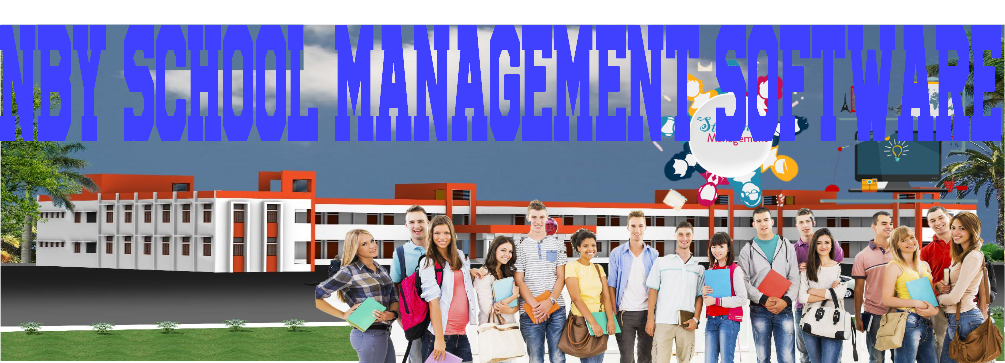 nby school management software
