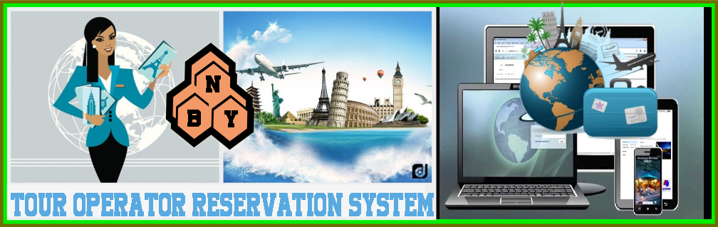TOUR OPERATOR RESERVATION SYSTEM