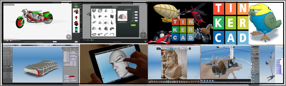 5 useful services for 3d modeling
